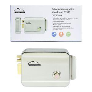 Yala Electromagnetic SilverCloud YR300