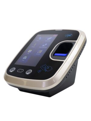 Systém PNI Face 600 Biometric Timing and Access Control System