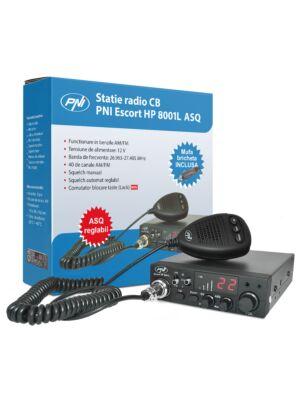CB PNI Escort rozhlasová stanice HP 8001L