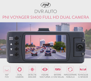 car dvr pni